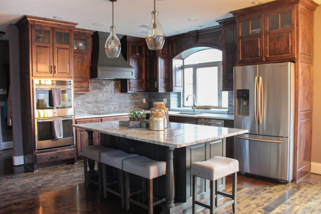 Kitchen Renovation After – Bryan Casey Construction