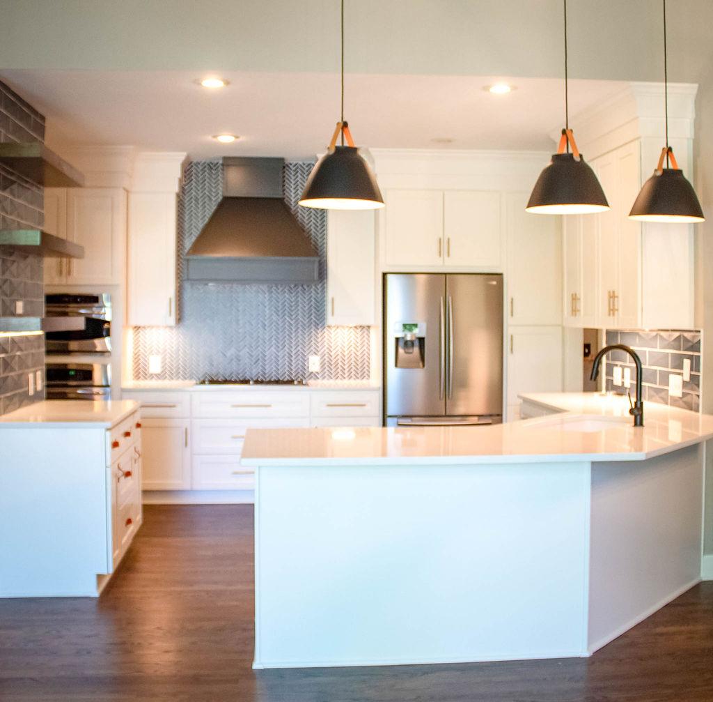 Andrews Kitchen